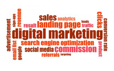 Marketing Digital Cordoba